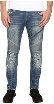Rock Revival Men's Jezek S205 Jeans