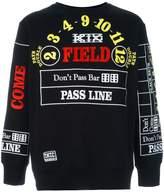 Kokon To Zai 'Field' sweatshirt