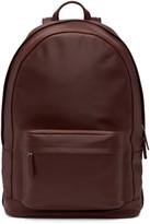 Pb 0110 Burgundy Large Ca 6 Backpack