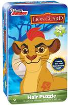 Cardinal Disney's The Lion Guard Hair Puzzle