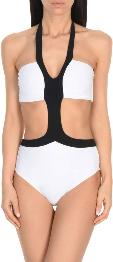 Genny One-piece swimsuits
