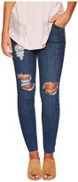 Free People Destroyed Reagan Raw Jeans Women's Jeans