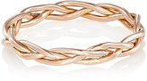 Dean Harris Men's Braided Band