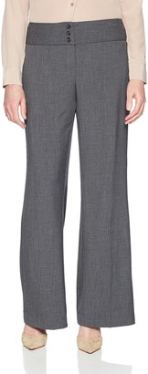 Briggs New York Women's Flare Pant