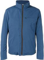 Canali zipped jacket