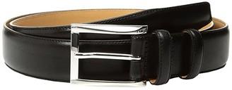 Trafalgar Easton (Black) Men's Belts