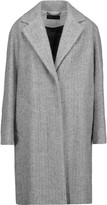 Rag & Bone Ray wool and alpaca-blend coat