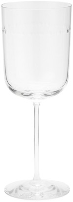 Michael Aram Hammertone Wine Glass