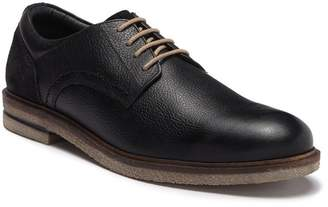 Josef Seibel Stanley 04 Plain Toe Derby