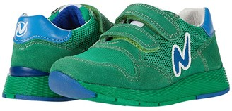 Naturino Sammy SS20 (Toddler/Little Kid) (Green) Boy's Shoes