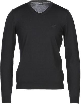 HUGO BOSS Sweaters