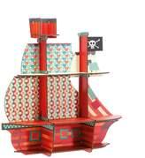 Djeco Pirates Treasure Shelves