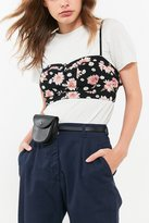 Urban Outfitters Leather Mini Belt Bag
