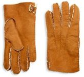 Hilts-Willard Hilts Willard Philip Double-Faced Shearling Leather Gloves