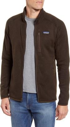 Patagonia Better Sweater(R) Zip Jacket