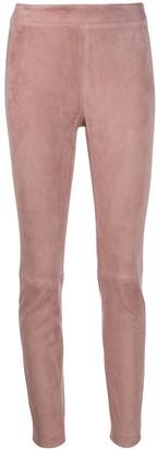 Fabiana Filippi Slim Fit Leggings