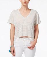 Rachel Roy V-Neck Short-Sleeve Top