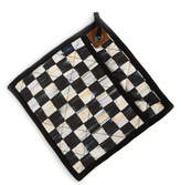 Mackenzie Childs MacKenzie-Childs Courtly Check Bistro Pot Holder