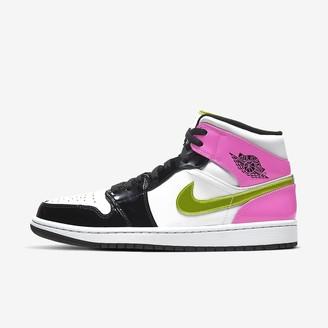 Nike Men's Shoe Air Jordan 1 Mid SE