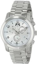 Jivago Women's JV5222 Infinity Chronograph Watch