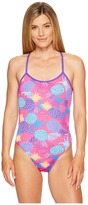 TYR Panama Valleyfit Women's Swimsuits One Piece