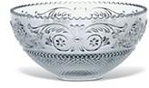 Baccarat Clear Arabesque Bowl