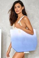 Nasty Gal nastygal WANT Love Runs Deep Ombre Bag