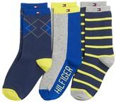 Tommy Hilfiger Dress Sock 3pk