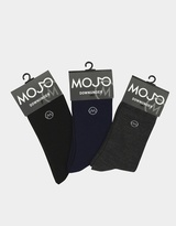 Mojo Business Socks 3 Pack