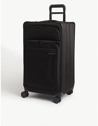 Briggs & Riley Baseline International carry-on expandable upright suitcase