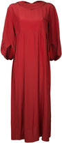 Lemaire soft dress - women - Silk - 38