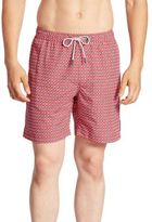 Michael Kors Geo Swim Trunks