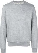 Ports 1961 round neck sweatshirt - men - Cotton/Polyester - XS