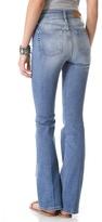 Joe's Jeans Jaide High Rise Flare Jeans