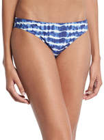Tory Burch Ziggy Hipster Swim Bottom