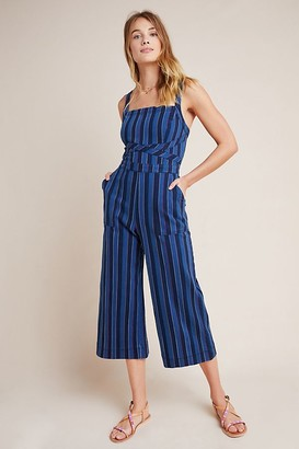 Anthropologie Nicola Jumpsuit