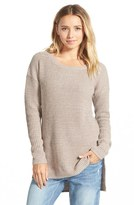 BP Textured Knit Pullover