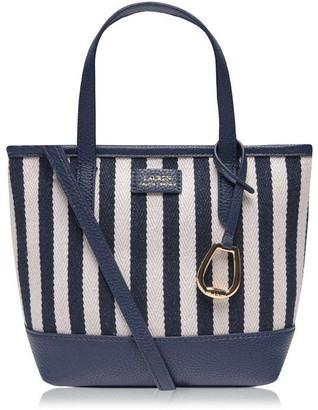 Lauren by Ralph Lauren Mini Merrimack Crossbody Bag