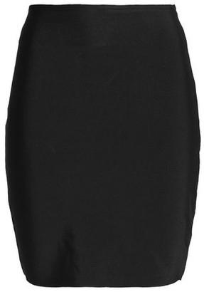 OAK Knee length skirt