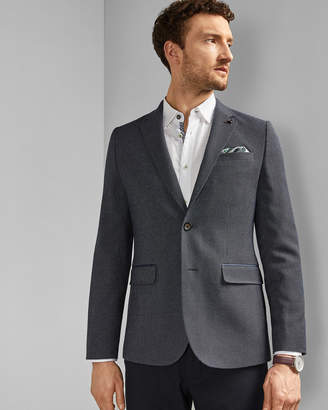Ted Baker MUMBLE Textured blazer