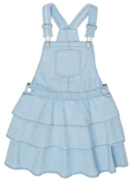 Epic Threads Little Girls Tiered Ruffle Skirtall