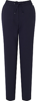 Gerry Weber Relaxed Trousers, Indigo