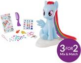 My Little Pony Style & Groom Pony