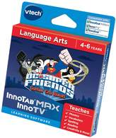 Vtech Innotab Software: DC Superfriends
