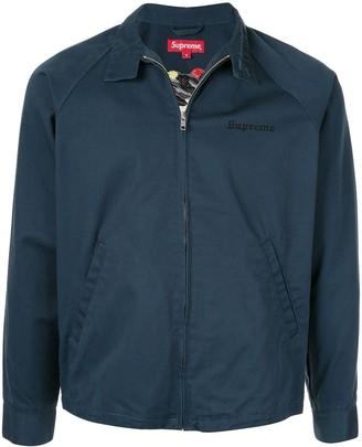 Supreme Chief Harrington jacket