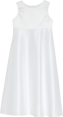 Us Angels The Classic Sleeveless A-Line Dress