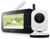 Samsung Remote Pan & Tilt Camera Baby Video Monitor