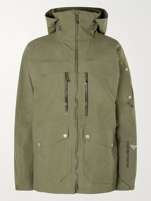 Black Crows Corpus 3l Gore-Tex Hooded Ski Jacket