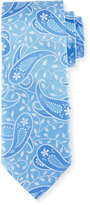 Bugatchi Paisley Silk Tie