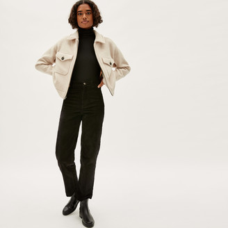 Everlane The Corduroy Wide-Leg Pant